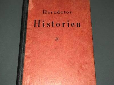 Herodotos Historien