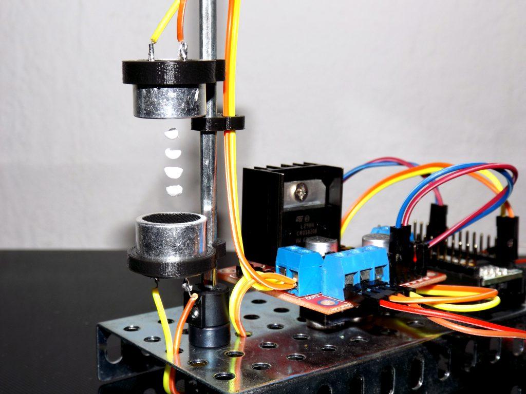 akustischer levitator ochi 39 s science. Black Bedroom Furniture Sets. Home Design Ideas