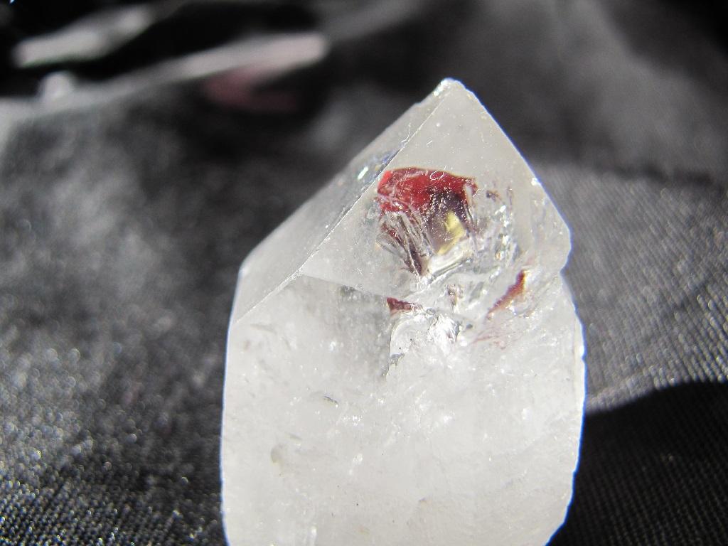 Bergkristall 1