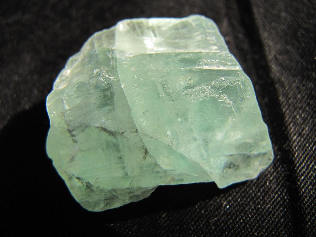 Fluorit Grün 3